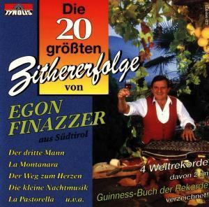 20 größte Erfolge, Egon Finazzer