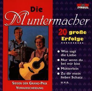 20 Grosse Erfolge, Muntermacher