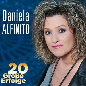20 große Erfolge, Daniela Alfinito