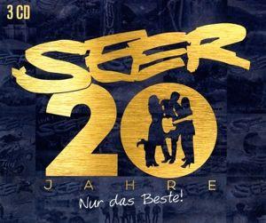 20 Jahre-Nur Das Beste!, Seer