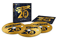 20 Jahre - Nur das Beste! (Limitiertes Digipack, 3 CDs) - Produktdetailbild 1