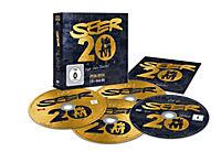 20 Jahre - nur das Beste! Special-Edition im Digipak (3CD+1DVD) - Produktdetailbild 1