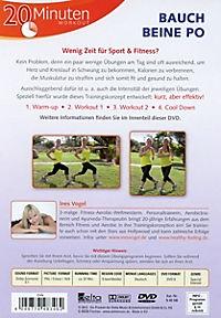 20 Minuten Workout - Bauch Beine Po - Produktdetailbild 1
