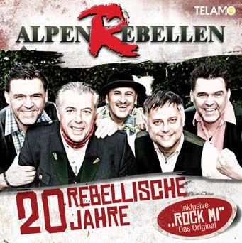 20 rebellische Jahre, AlpenRebellen