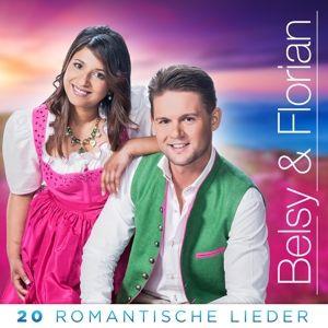20 Romantische Lieder, Belsy & Florian