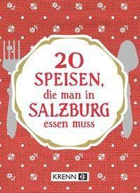 20 Speisen, die man in Salzburg essen muss