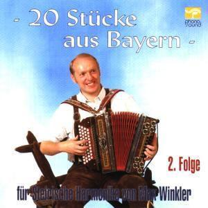 20 Stücke aus Bayern Folge 2, Max Winkler