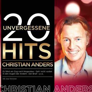 20 Unvergessene Hits, Christian Anders