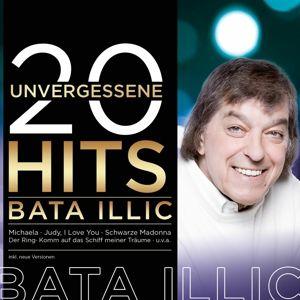 20 Unvergessene Hits, Bata Illic