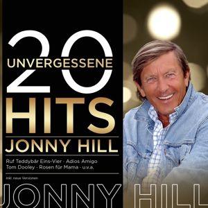 20 Unvergessene Hits, Jonny Hill