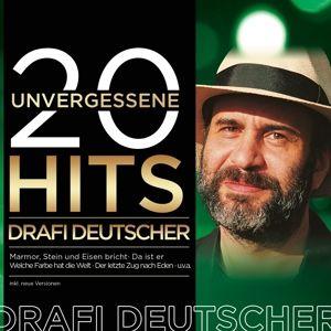 20 Unvergessene Hits, Drafi Deutscher