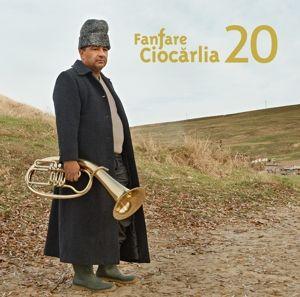 20 (Vinyl), Fanfare Ciocarlia