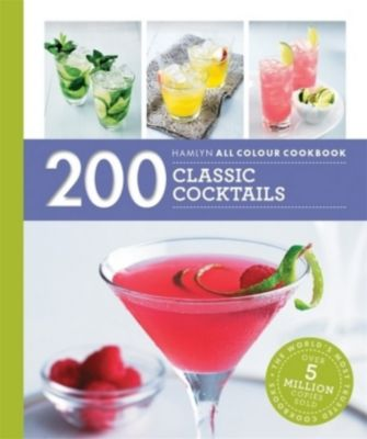 200 Classic Cocktails, Tom Soden