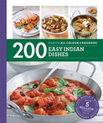 200 Easy Indian Dishes, Sunil Vijayakar