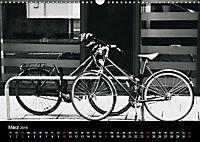 200 Jahre Fahrrad - Ausschnitte von Ulrike SSK (Wandkalender 2019 DIN A3 quer) - Produktdetailbild 3