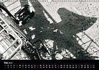 200 Jahre Fahrrad - Ausschnitte von Ulrike SSK (Wandkalender 2019 DIN A3 quer) - Produktdetailbild 5