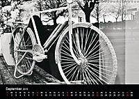 200 Jahre Fahrrad - Ausschnitte von Ulrike SSK (Wandkalender 2019 DIN A3 quer) - Produktdetailbild 9