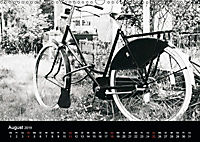 200 Jahre Fahrrad - Ausschnitte von Ulrike SSK (Wandkalender 2019 DIN A3 quer) - Produktdetailbild 8