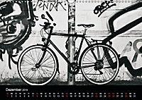 200 Jahre Fahrrad - Ausschnitte von Ulrike SSK (Wandkalender 2019 DIN A3 quer) - Produktdetailbild 12