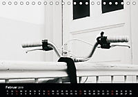 200 Jahre Fahrrad - Ausschnitte von Ulrike SSK (Tischkalender 2019 DIN A5 quer) - Produktdetailbild 2