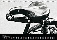 200 Jahre Fahrrad - Ausschnitte von Ulrike SSK (Tischkalender 2019 DIN A5 quer) - Produktdetailbild 10