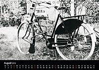 200 Jahre Fahrrad - Ausschnitte von Ulrike SSK (Tischkalender 2019 DIN A5 quer) - Produktdetailbild 8