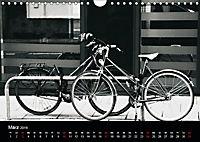 200 Jahre Fahrrad - Ausschnitte von Ulrike SSK (Wandkalender 2019 DIN A4 quer) - Produktdetailbild 3
