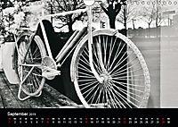 200 Jahre Fahrrad - Ausschnitte von Ulrike SSK (Wandkalender 2019 DIN A4 quer) - Produktdetailbild 9