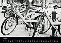 200 Jahre Fahrrad - Ausschnitte von Ulrike SSK (Wandkalender 2019 DIN A4 quer) - Produktdetailbild 7