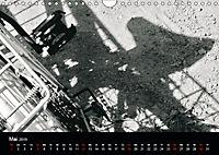 200 Jahre Fahrrad - Ausschnitte von Ulrike SSK (Wandkalender 2019 DIN A4 quer) - Produktdetailbild 5
