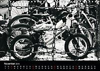 200 Jahre Fahrrad - Ausschnitte von Ulrike SSK (Wandkalender 2019 DIN A4 quer) - Produktdetailbild 11