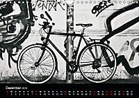 200 Jahre Fahrrad - Ausschnitte von Ulrike SSK (Wandkalender 2019 DIN A4 quer) - Produktdetailbild 12