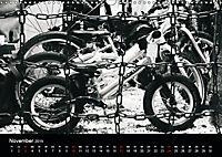200 Jahre Fahrrad - Ausschnitte von Ulrike SSK (Wandkalender 2019 DIN A3 quer) - Produktdetailbild 11