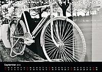 200 Jahre Fahrrad - Ausschnitte von Ulrike SSK (Tischkalender 2019 DIN A5 quer) - Produktdetailbild 9