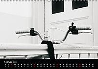 200 Jahre Fahrrad - Ausschnitte von Ulrike SSK (Wandkalender 2019 DIN A2 quer) - Produktdetailbild 2
