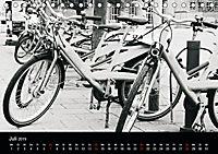 200 Jahre Fahrrad - Ausschnitte von Ulrike SSK (Tischkalender 2019 DIN A5 quer) - Produktdetailbild 7
