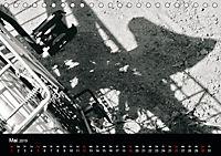 200 Jahre Fahrrad - Ausschnitte von Ulrike SSK (Tischkalender 2019 DIN A5 quer) - Produktdetailbild 5