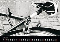 200 Jahre Fahrrad - Ausschnitte von Ulrike SSK (Tischkalender 2019 DIN A5 quer) - Produktdetailbild 6