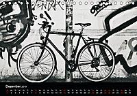200 Jahre Fahrrad - Ausschnitte von Ulrike SSK (Tischkalender 2019 DIN A5 quer) - Produktdetailbild 12