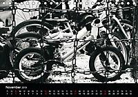200 Jahre Fahrrad - Ausschnitte von Ulrike SSK (Tischkalender 2019 DIN A5 quer) - Produktdetailbild 11