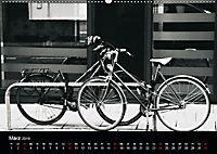 200 Jahre Fahrrad - Ausschnitte von Ulrike SSK (Wandkalender 2019 DIN A2 quer) - Produktdetailbild 3