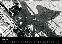 200 Jahre Fahrrad - Ausschnitte von Ulrike SSK (Wandkalender 2019 DIN A2 quer) - Produktdetailbild 5