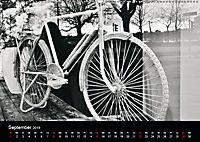 200 Jahre Fahrrad - Ausschnitte von Ulrike SSK (Wandkalender 2019 DIN A2 quer) - Produktdetailbild 9