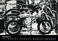 200 Jahre Fahrrad - Ausschnitte von Ulrike SSK (Wandkalender 2019 DIN A2 quer) - Produktdetailbild 11