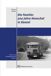 200 Jahre Henschel in Kassel, Thomas Siemon