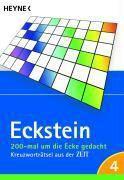 200-mal um die Ecke gedacht, Eckstein