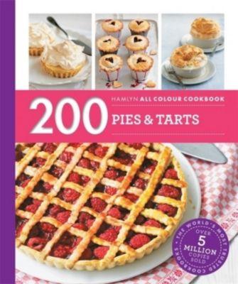 200 Pies & Tarts, Sara Lewis