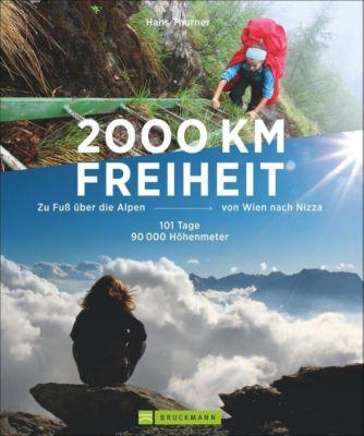 2000 km Freiheit, Hans Thurner