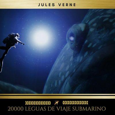 20000 Leguas de Viaje Submarino, Julio Verne
