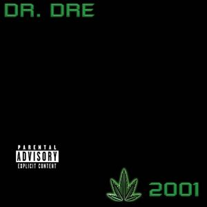 2001, Dr.Dre